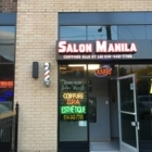 Salon Manila Unisexe - Salons de coiffure et de beauté - 514-342-7785