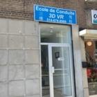 School 3d Vr Driving - Écoles de conduite - 514-678-8989