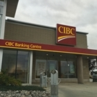 CIBC Branch with ATM - Banks - 780-408-1060