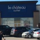 Le Château - Boutiques - 204-489-2317