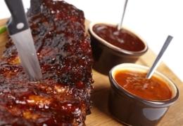Excellent barbecue restaurants in Toronto