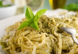 Where to satisfy a pasta craving in Little Italy