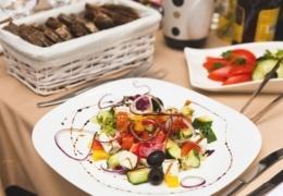 Opa!: Best Greek restaurants in Calgary