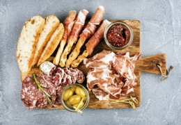 Enjoy great charcuterie plates at these Ottawa restaurants