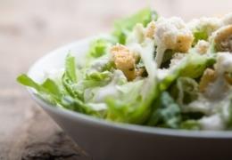 Toronto's tasty Caesar salads