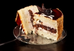 Indulge dessert: Where to eat chocolate cake in Calgary
