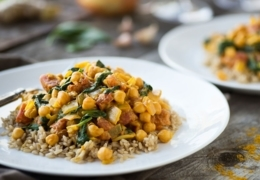 Best Restaurants for Healthy Eating in Toronto