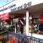 Rokku Asian Cuisine - Restaurants - 604-560-9893