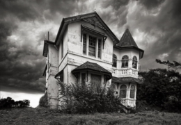 Haunted Places in Calgary
