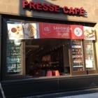 Presse Café - Cafés - 514-842-6565
