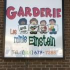 Garderie Les Minis-Einstein - Childcare Services - 514-678-7288