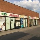 Asian Food Centre - Épiceries - 416-740-3262