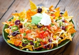 Best Nachos in Calgary