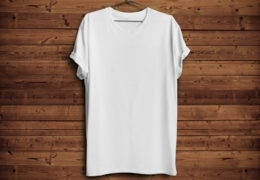 Back to basics: Where to find a plain white tee in Vancouver