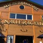 Micro-Brasserie Le Naufrageur Inc - Bars - 418-364-5440