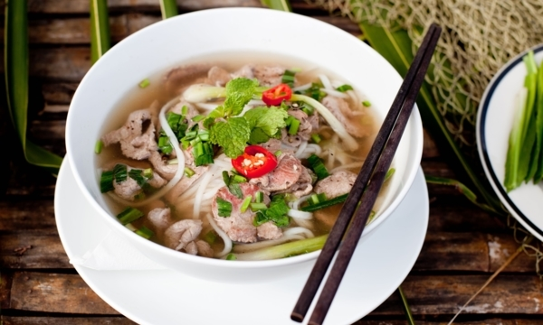 Where to find fabulous pho in Victoria
