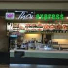 Thaï Express - Thai Restaurants - 403-288-0028