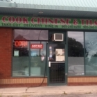 Cooks Chinese & Thai - Chinese Food Restaurants - 905-240-8288