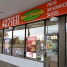 Pizza Pizza - Pizza & Pizzerias - 905-427-1111