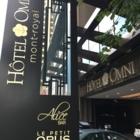 Hôtel Omni Mont-Royal - Hotels - 514-284-1110