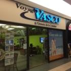 Voyage Vasco - Agences de voyages - 450-515-8115
