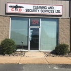 C&D Cleaning Services Ltd - Service de conciergerie - 902-450-5654