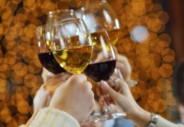 Office Christmas party: where to celebrate
