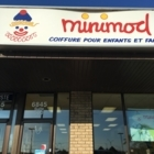 Minimod Coiffure - Hairdressers & Beauty Salons - 450-926-2056