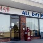 Sunset Grill - Restaurants - 905-428-2265