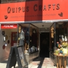 Quipus Crafts - Gift Shops - 416-760-7133