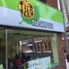 Tea Shop - Salons de thé - 4162249168