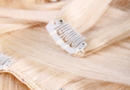 Get a new look with hair extensions at these Edmonton salons