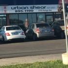 Urban Shear - Salons de coiffure et de beauté - 204-895-1190