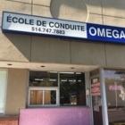 École de Conduite Oméga - Écoles de conduite - 514-747-7883