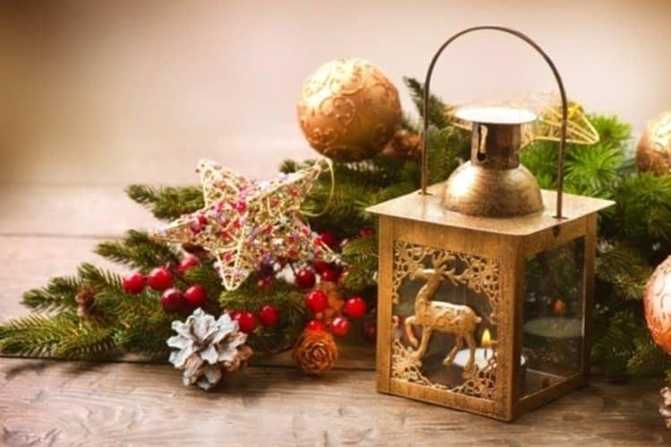 Où trouver vos décorations de Noël