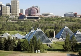 Explore Edmonton's arts and culture this weekend