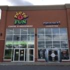 Récréofun SB Inc - Centres de loisirs - 450-723-8999