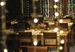 Victoria's fine-dining destinations