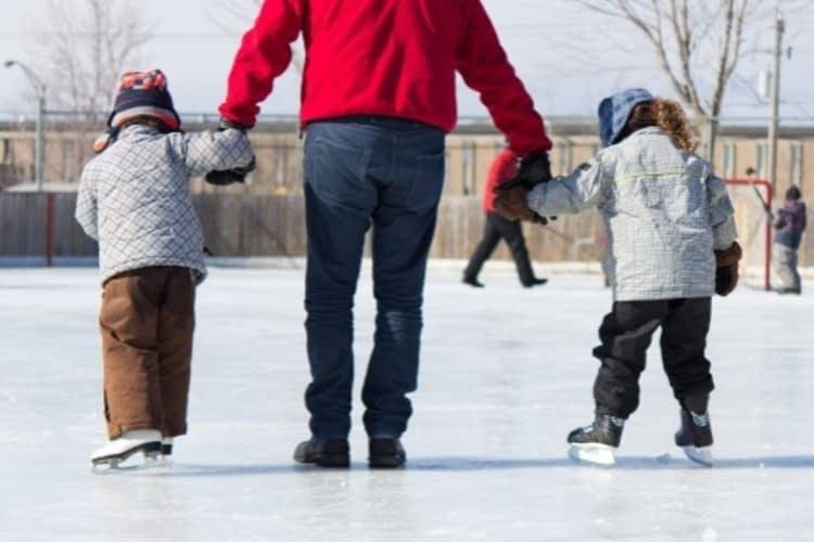 4 trucs pour rendre les sports d'hiver plus abordables