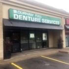 Durham Full Denture Services - Denturologistes - 905-240-8844