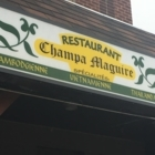 Restaurant Champa Maguire - Thai Restaurants - 418-688-1333