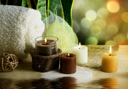 Places in Edmonton to pamper yourself