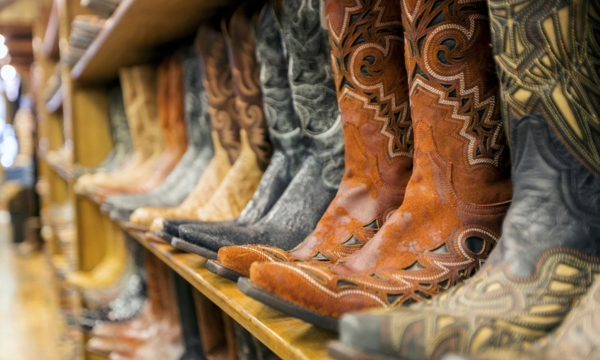 Where to round up wild western wear in Calgary