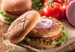 Top spots for veggie burgers in Halifax