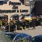 The Symposium Café - Restaurants - 905-881-2233