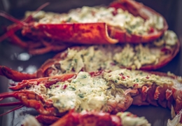 Vancouver's top seafood restaurants for lobster