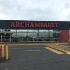 Archambault - Librairies - 450-671-0801
