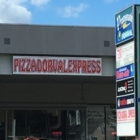 Pizza Dorval Express - Pizza et pizzérias - 514-631-0631