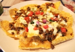 Nacho' average nachos – these are the best in Halifax!