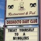Mingler's Restaurant & Pub - Pizza et pizzérias - 506-446-5020